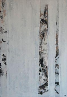 Painting from AAVA HELSINKI Designed By: Johanna Sinkkonen