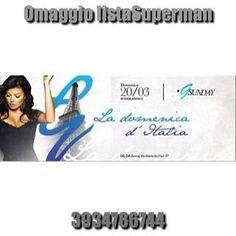 Gilda omaggio #listaSuperman 3934786744 - http://ift.tt/1HQJd81