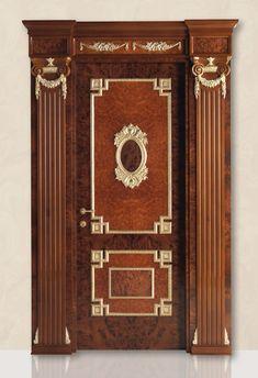 Trianon | Emozioni | Classic door | New Design Porte
