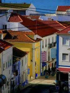 #place #ericeira Ericeira Portugal, Travel Around The World, Around The Worlds, Invisible Cities, Portuguese, Places To See, Surfing, Outdoor Structures, Windows