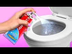 EASY CLEANING TIPS YOU NEED TO KNOW If you don't want to spend a lot of time on cleaning or even a whole weekend, you should totally watch our video! With our time-saving cleaning and organizing tips, you will spend… Diy Home Crafts, Diy Crafts Videos, House Cleaning Tips, Cleaning Hacks, Kitchen Cleaning, Bathroom Cleaning, Cleaning Supplies, Remove Water Stains, Portable Washing Machine