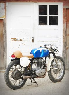 Union Motorcycle Classics | The Bikes