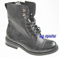 girls combat boots | 80s style | Pinterest | Girls, Combat boots ...