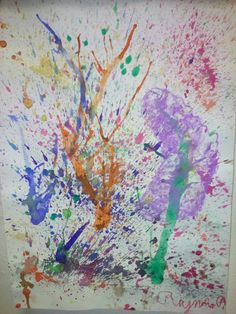 It Works, Students, Painting, Art, Art Background, Painting Art, Kunst, Paintings, Performing Arts