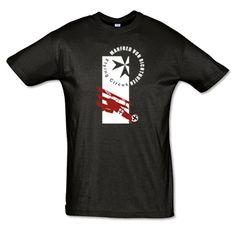 Camiseta Manfred von Richthofen.
