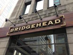 Bridgehead in Ottawa, ON