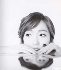 Girls generation | Jessica