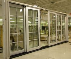 Image result for bi parting sliding doors