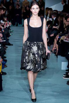 Лучшие показы на Неделе моды в Нью-Йорке: часть 2 | Vogue Ukraine