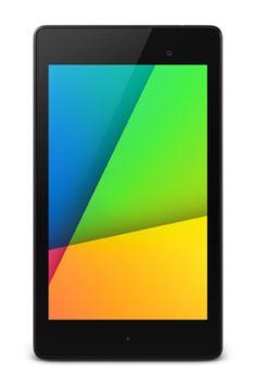 ASUS Nexus 7 | Wiki (Full Spec)