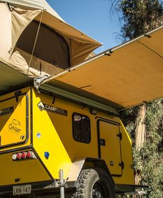 Amazing Off Road Camping Trailer Plans 1000 Ideas About Off Road Trailer On