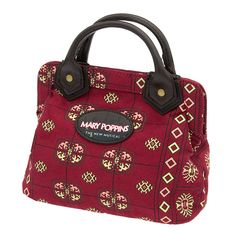 Mary Poppins: The Broadway Musical - Carpet Bag Mini Purse | Characters | Costumes & Costume Accessories | Disney Store