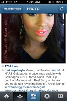 Lipstick combo