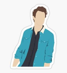 Pegatina Shawn Mendes