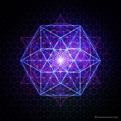 Sacred Geometry, Symbols, Science, Art and Nature Sacred Geometry Symbols, Sacred Geometry Tattoo, Religious Symbols, Visionary Art, Flower Of Life, Fractal Art, Fractal Geometry, Sacred Art, Geometric Shapes