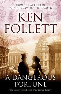 A Dangerous Fortune by [Follett, Ken]