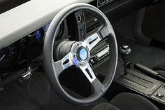 1989 Chevy Camaro Steering Wheel