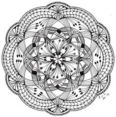 Zendala 5