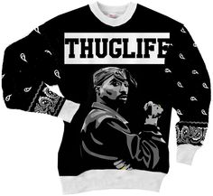 Men THUGLIFE 2Pac Tupac CALIFORNIA TUPAC SHAKUR CREWNECK Aaliyah nwa TLC Sweater BROOKLYN DREAMS Biggie Smalls B.I.G Sweatshirts-in Hoodies & Sweatshirts from Apparel & Accessories on Aliexpress.com | Alibaba Group