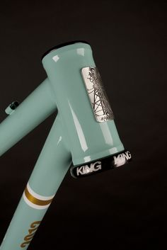 Kentaro 650b Mountain Bike, 44mm headtube Signal Cycles, via Flickr