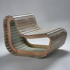 recycled furniture design. gruba have designed a range of furniture that is manufactured using reclaimedu2026 roller blindsrecycled furniturefurniture designfurniture recycled design