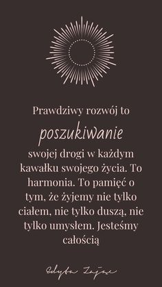 #1 Tapety na telefon z cytatami - Psychologia w życiu - Edyta Zając Bts Quotes, Life Quotes, Important Quotes, Self Development, Good Advice, Motto, Wise Words, This Or That Questions, My Love