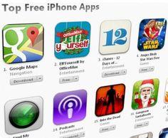 Google Maps para iOS atinge 10 milhões de downloads em 2 dias