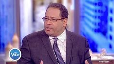 Michael Eric Dyson Talks New Book 'Tears We Cannot Stop: A Sermon to White America' on The View Video | The View