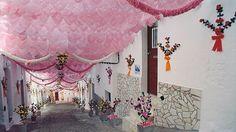 Fotos del álbum Fiesta de las Flores / Festas do Povo - Campo Maior, Portugal: Campo-Maior-Festivities_2_660x371. Fiestas de las Flores en Campo Maior