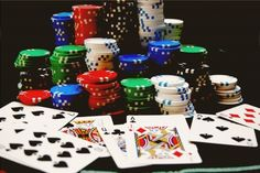 Poker: A Game of Skills or Luck? - Zynga Poker