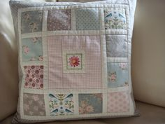 Patchwork Allsorts: Projects 2014