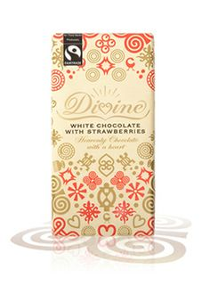 because who doesn't need chocolate? perfect stocking stuffers! i LOVE this chocolate! #FairTuesday