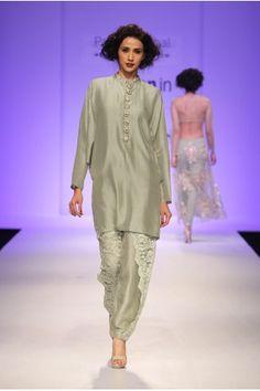 Payal Singhal Indian Wear Collection : CHLOE KURTA SET