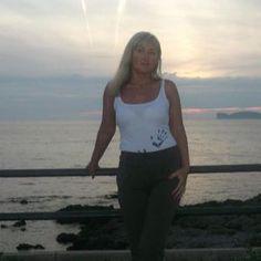 Ирина, 50, Florence   Ilikeyou - Incontra, chatta, esci