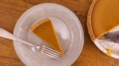 Slammin' Sweet Potato Pie....A Dr. Ian-approved indulgence to feel good about