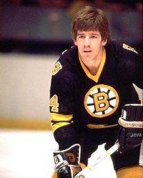 "My article on Terry O'Reilly. A Trip Down Memory Lane: Terry O'Reilly ""Taz"" Boston Bruins Hockey, Women's Hockey, Hockey Cards, Hockey Stuff, Nhl News, Boston Sports, O Reilly, Sports Photos, Athletes"