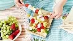 Juhlat ja ruokasesongit - K-Ruoka Fruit Salad, Party, Food, Fruit Salads, Essen, Parties, Meals, Yemek, Eten