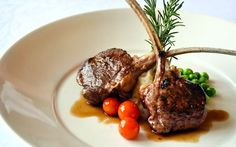 """Lamb chops are his favorite meal, and he has that for dinner once a week,"""" Bloxsom-Carter reveals. Description from irnglobal.com. I searched for this on bing.com/images"""
