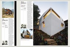 Desktop Screenshot, September, Magazine, Graphic Design, Art, Page Layout, Art Background, Kunst, Magazines