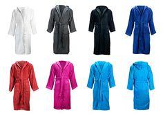 Items similar to Personalized Hooded terrycloth bathrobe eb10e875e