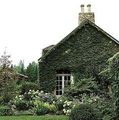 { beautiful cottage }