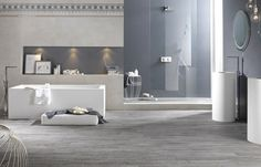 Listone Bruma Timber Look Italian Porcelain Tiles