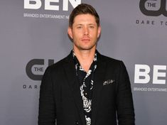 HAPPY 43rd BIRTHDAY to JENSEN ACKLES!! 3/1/21 Born Jensen Ross Ackles, American actor, singer, producer and director. He has appeared on television as Dean Winchester in The CW horror fantasy series Supernatural, Eric Brady in Days of Our Lives (earning him several Daytime Emmy Award nominations), Alec/X5-494 in Dark Angel and Jason Teague in Smallville.