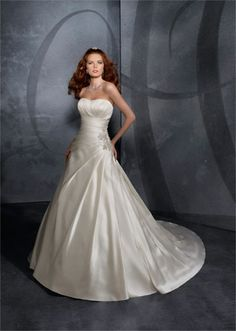 Blu Bridal Collection by Mori Lee - 4704