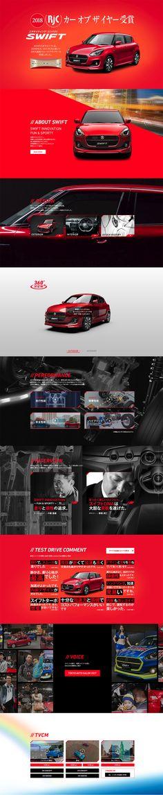 Site Design, Web Design, Graphic Design, Web Inspiration, Media Design, Luxury Cars, Advertising, Presentation, Fancy Cars