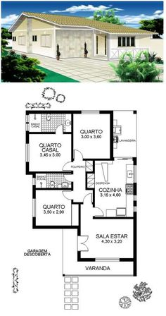 Single Storey House Design, The Boston with Urban facade. A well laid out floor plan, the Boston was designed to fit a narrower block. 4 Bedrooms and study, and a walk in pantry. Small House Plans, House Floor Plans, Layout Design, Small Toilet Room, Cream Living Rooms, Kitchen Pantry Design, Bathroom Floor Plans, Exterior House Colors, Prefab Homes