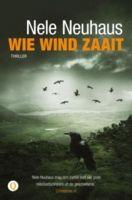 Wie wind zaait van Nele Neuhaus - gereserveerd bij de bib