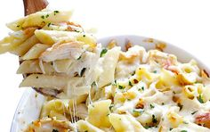Nothing warms an oven quite like a chicken casserole. This comfort-inducing dish is a complete, nutritious meal-in-one: veggies, grains and lean meat ...