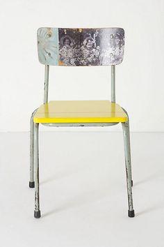 Artista Lesson Chair