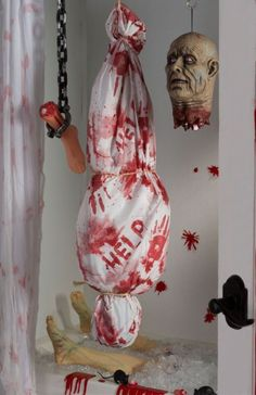 Choose any of these Halloween Party Ideas and Themes and please (Scare) your guests to the extreme. You and your guests are going to have best Halloween